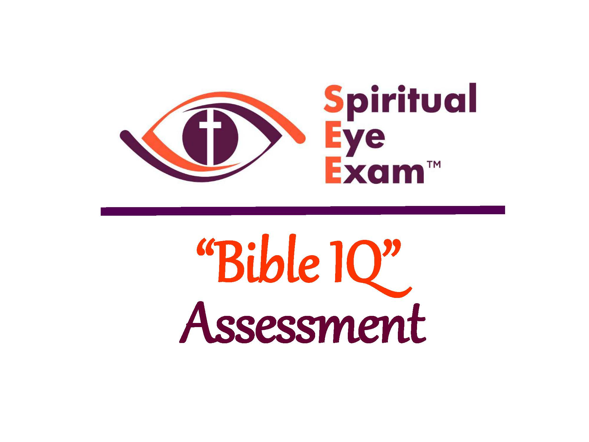 SEE Logo with BIBLE IQ Assessment logo (master and final)2