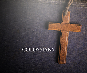 Colossians Quiz