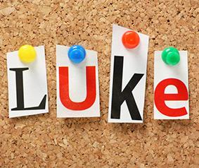 Luke Quiz