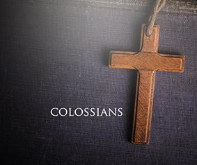 Colossians Quiz