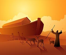 Noah's Ark Quiz