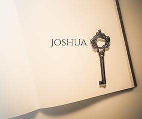 Joshua Quiz