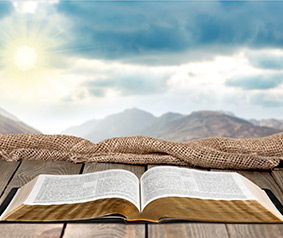 Bible Trivia Quiz V