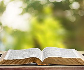 Bible Trivia Quiz II