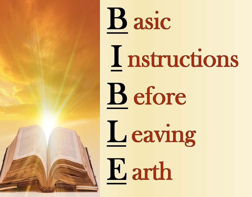 Biblical Knowledge