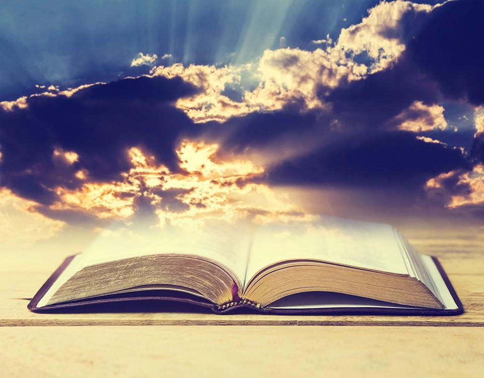 Bible Knowledge Quiz