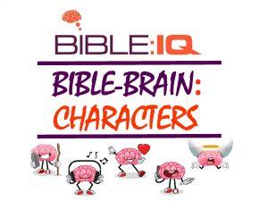 Bible IQ Bible Brain Characters logo (master)v1.3.19