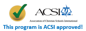 ACSI Approved image Capture