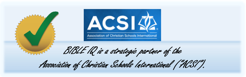 ACSI strategic partner image