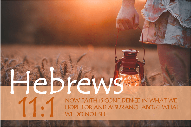 Hebrews 11_1 image