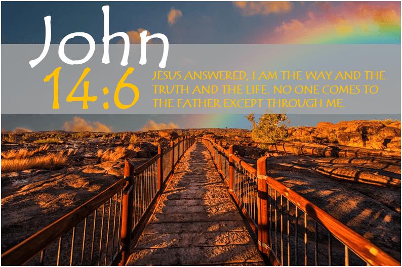John 14_6 image