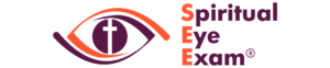 Spiritual Eye Exam logo (circle R) cropped