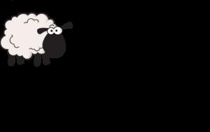 The Lost Lamb Logo