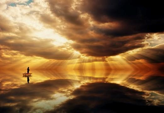 Heaven (1 Peter)