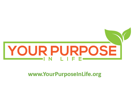 Your Purpose in Life (family of ministries) logo with website